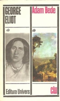 Adam Bede –  George Eliot