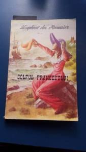 Golful francezului – Daphne du Maurier