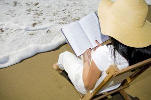5 cărți ușoare de vacanța de vară