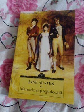 Mândrie și prejudecată – Jane Austen